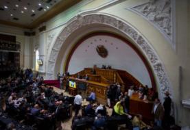 EEUU pide se permita a diputados venezolanos elegir presidente de Parlamento