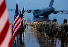 EE.UU. anuncia la reubicación de sus tropas en Irak