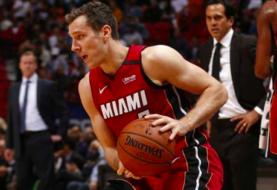 Dragic lidera la victoria de los Heat ante Blazers