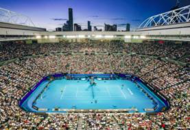 Organizadores del Abierto de Australia consideran que no habrá retrasos