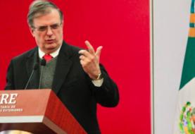 México confirma visita de fiscal general de EE.UU.