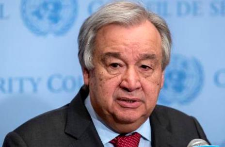 Guterres lanza un llamado por la paz en la ONU ante conflicto Irán – EEUU