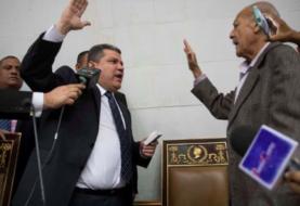 EEUU sanciona a Parra y a otros venezolanos por intentar controlar Parlamento