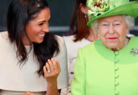 """Isabel II acuerda un """"periodo de transición"""" para los duques de Sussex"""