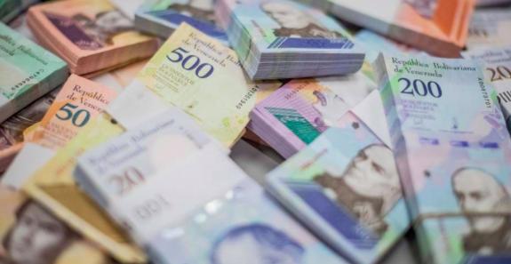 La inflación de Venezuela en 2019 superó el 7.000 %