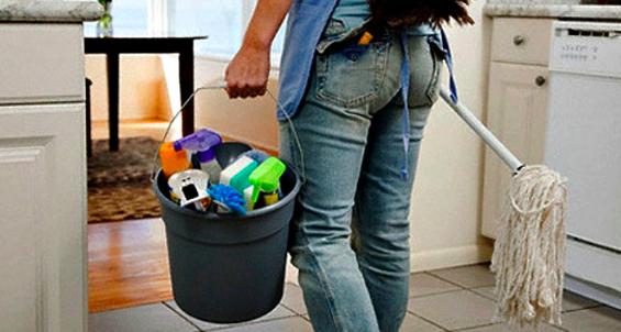 Aplicaciones apoyan a los desprotegidos trabajadores del hogar en México