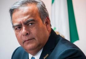 México pide a la Interpol arrestar a exjefe de seguridad de la capital