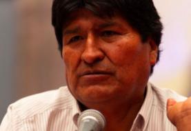 Evo Morales se retracta de su propuesta de crear milicias y llama a la paz