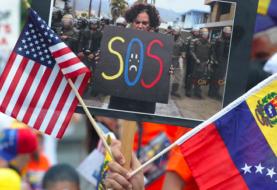 Exilio en Miami urge a Guaidó pedir a Pompeo intervención militar a Venezuela