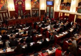 Parlamento boliviano acepta la renuncia de Evo Morales dos meses después