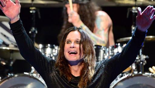 Ozzy Osbourne revela que padece Parkinson