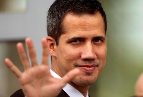 Guaidó visitará Miami antes de concluir gira internacional en busca de apoyos