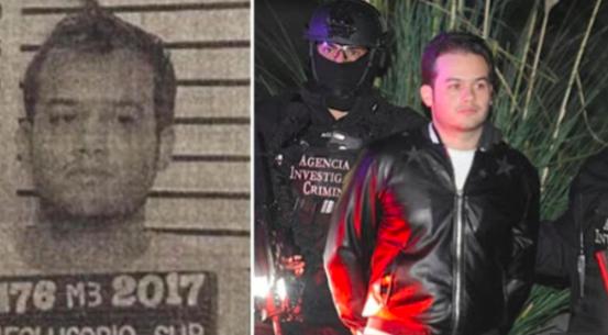 Operador financiero del Chapo se fuga de penal de Ciudad de México