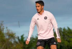 Inter Miami ficha a al defensa central argentino Nicolás Figal
