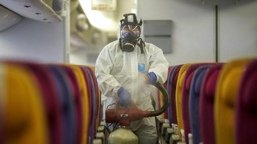OMS vuelve a convocar un comité de emergencia ante el coronavirus