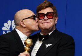 Elton John encabeza la lista de números musicales en los Óscar