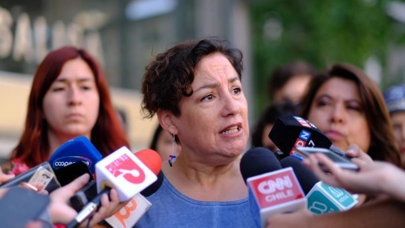 Frente Amplio denuncia a Piñera por delitos de lesa humanidad