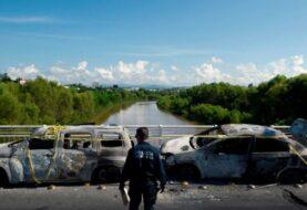 Gobierno de México reconoce aumento de homicidios en Chihuahua