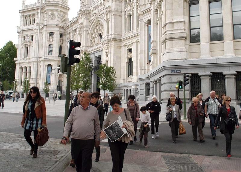 La inmigración hace que la población española supere los 47 millones