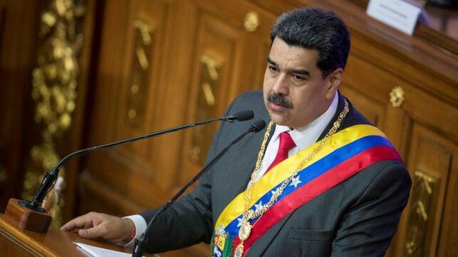 Maduro hace un nuevo intento por rescatar al petro