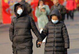 Neumonía que se contagia entre humanos deja su sexta víctima en China