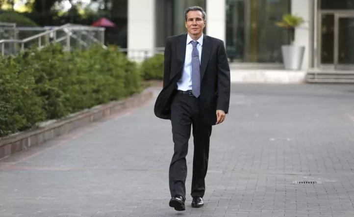 Iraní imputado por ataque a sede judía argentina dice que a Nisman lo mataron
