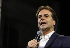 Gobierno electo de Uruguay apoyará reelección de Almagro