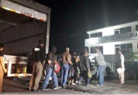 México respetó derechos humanos de 402 migrantes detenidos