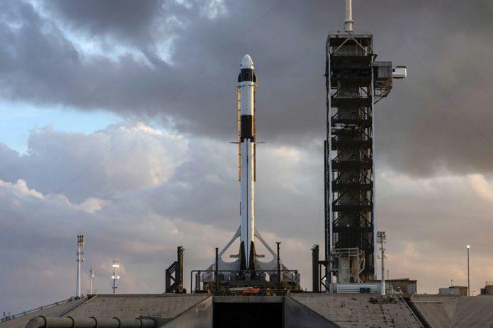 SpaceX cancela el envío de 60 satélites Starlink al espacio