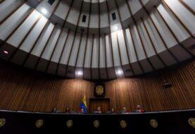 TSJ anula resolución de la Asamblea Nacional sobre Telesur