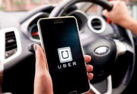 Uber se despide de Colombia con una demanda