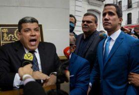 Venezuela, ¿dos presidentes para un mismo parlamento?
