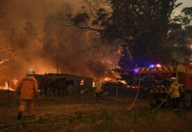 Australia prepara ayudas millonarias para la recuperación por los incendios