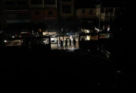 Nuevo corte eléctrico afecta a varias regiones de Venezuela