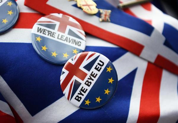Reino Unido le dice adiós a la UE