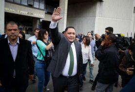 Diputados expulsados de partido de Capriles piden al Supremo ser reintegrados