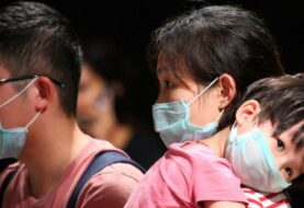 "EEUU aconseja ""no viajar"" a China por el coronavirus"