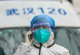 Las bolsas de Europa caen con fuerza a media sesión por temor al coronavirus