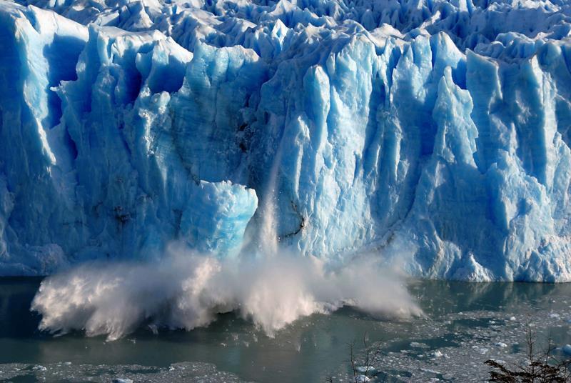 Efectos de la crisis climática, el gran peligro para la próxima década