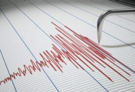 Sismo de magnitud 4,1 en la escala de Richter se registró en Venezuela