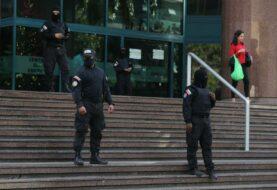 Régimen venezolano niega allanamiento en oficina de Guaidó