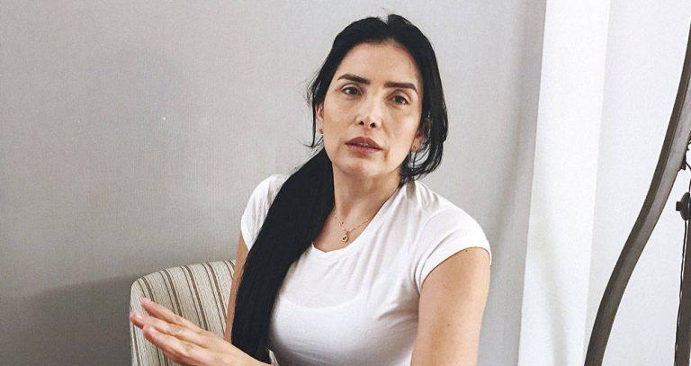 Maduro invita a parlamentarios y Fiscalía de Colombia a interrogar a senadora
