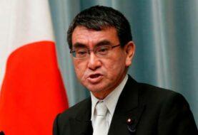 Japón cierra temporalmente su embajada en Bagdad