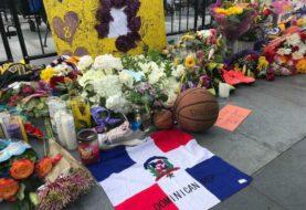 Latinos de Los Ángeles lloran la muerte de Kobe