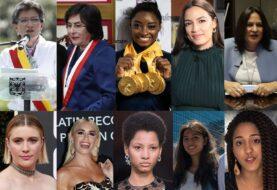 Las 10 mujeres latinoamericanas más influyentes para el 2020