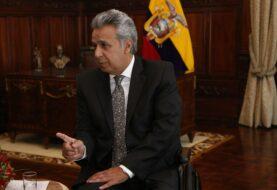 Lenín Moreno reprocha atropello a Guaidó en la Asamblea