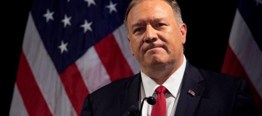 EEUU impone nuevas sanciones contra altos cargos e industrias de Irán