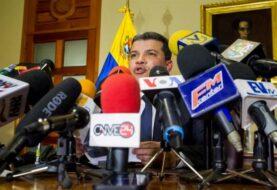 Diputado chavista anuncia comisión para investigar uso de recursos de USAID