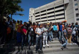 Expulsados del partido de Leopoldo López piden al Supremo ser reincorporados