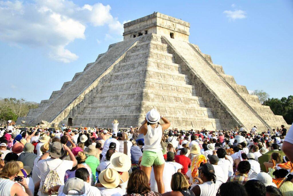 Turismo en México asume el reto de la falta de seguridad y promoción